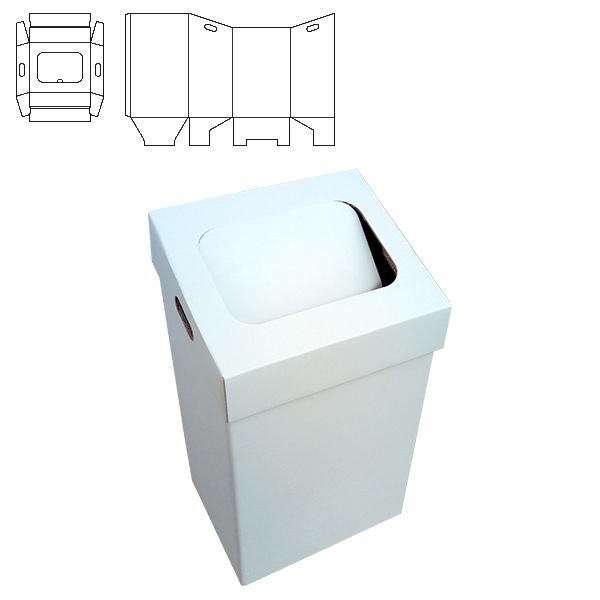scatole-packaging-da-personalizzare-modelli-mpm-cestino-cartone-bianca-con-coperchio-raccolta-01